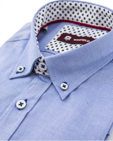 5b0595b77171 Winfield button down πουκάμισο modern fit