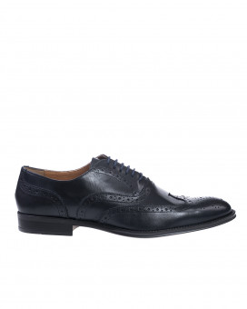 Wing tip brogues shoes