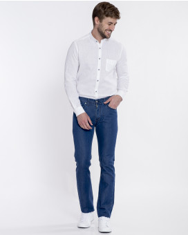 Five pocket jeans modern fit