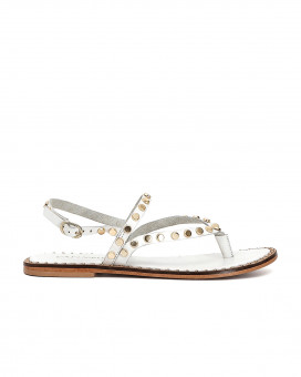 Studded style sandals