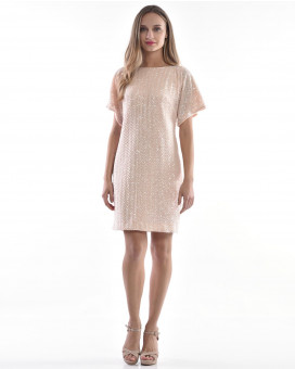 Εmbroidered dress