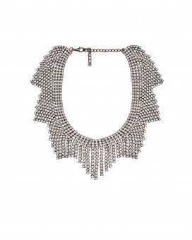 Sixties style necklace