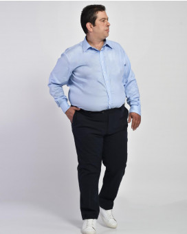 PLUS SIZE- Chinos modern fit