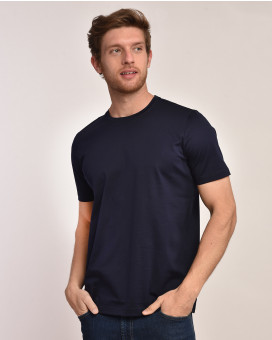Single t-shirt slim fit