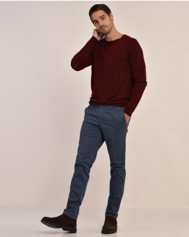 Chinos trouser modern fit