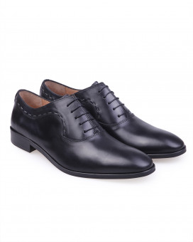 Kaiser Hoff Exclusive stitched style oxford παπούτσια
