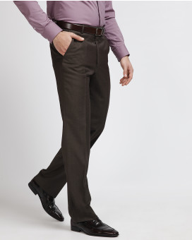 Don Hering παντελόνι classic fit