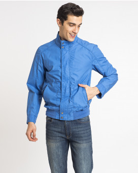 Commander light weight jacket classic fit