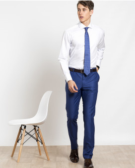 Donini Trend παντελόνι slim fit