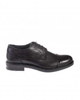 Café Noir oxford style shoes
